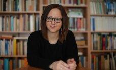 Anette Parksepp: sotside skisofreenia annab integratsioonile hoobi