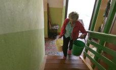 Тысячи жителей Эстонии вынуждены жить в домах без водопровода