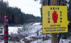Вдоль границ России установят памятники Александру Невскому