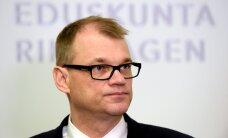Peaminister Sipilä: Soome ei saa NATO liikmelisust taotleda ilma rahvahääletuseta