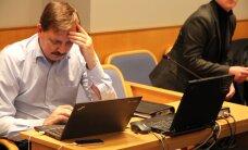 Tallinna linnavolikogu koguneb erakorralisele istungile linnapea ülesandeid täitva Taavi Aasa umbusaldamise arutamiseks