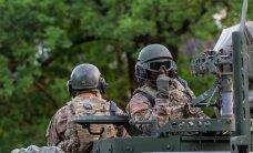 JAGA MÕTTEID, mida toob endaga kaasa NATO lisajõudude tulek Eestisse?