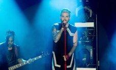 EKSKLUSIIVNE KLIPP: Megastaar Adam Lambert saadab eestlastele palavaid tervitusi!