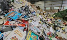 Рийгикогу планирует к 2030 году повторно использовать по меньшей мере 65% отходов