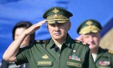 Зачем России нужны три дивизии на границах с НАТО?