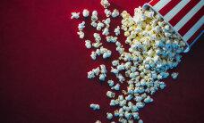 Toidukino PÖFFil: Viis gastronoomset filmi, mida ei saa sellel aastal vahele jätta