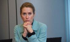 Kaja Kallas toetab Tallinna linnapeakandidaadina Marina Kaljuranda