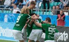FC Flora tõi põhikaitsja meeskonda tagasi