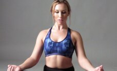 Õige energeetika heaks: millised riided panna selga joogatundi?