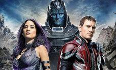 """""""X-Mehed: Apokalüpsis"""" sattus kohatu reklaami pärast kriitikatulva alla"""