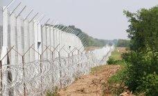 Ungaris võeti vastu uus seadus, mille järgi võib ebaseadusliku piiriületamise eest vangi panna