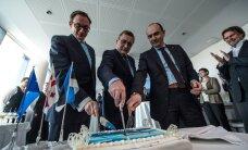 Estonian Airi päästmine kujutas uskumatut segadust