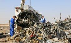 Египет заявил о ликвидации возможного организатора теракта на A321