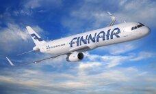 VAATA, millistesse paikadesse lendavad eestlased läbi Helsingi