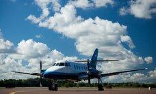 Amet peatas lennufirma Aviesi tegevuse vähemalt pooleks aastaks