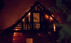 KARM TEGELIKKUS: tuhanded Eesti pered elavad tuleohtlikes kodudes