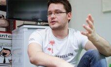 Aasta Ettevõtja 2015 võitja: bittidest ja baitidest supertööriistade looja