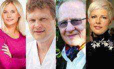 Bürkland, Levin, Ilves, Väljaste arutlevad Alkeemia sünnipäeva vestlusringis terviklikust tervishoiust ja maailmavaadete koostööst