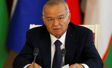 Эльдар Мамедов. Уход Каримова — предвестник хаоса в Центральной Азии?