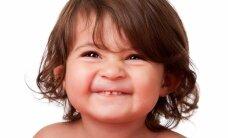 Neli põhjust, miks lapse kõht kinni võib olla