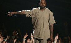 PIINLIK LEKE: Egomaniakk Kanye Westi lavatagune räuskamine tiriti avalikkuse ette: olen 50% võimsam kui keegi teine, elavana või surnuna!