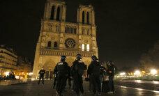 В Европе опасаются новых терактов боевиков ИГИЛ