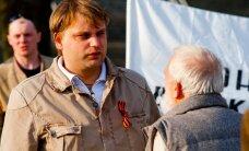 """Линтер организует в Таллинне акцию """"Бессмертный полк"""" — ветеранские организации участвовать отказались"""