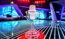 PALJU ÕNNE, ROOTSI! Kuula selle aasta Eurovisiooni võidulaulu!