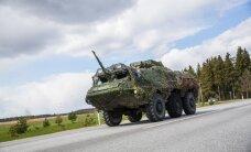 Правительство: постоянное присутствие союзников НАТО требует инвестиций в 40 млн евро