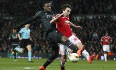 Mourinho on veel ühe ManU jalgpalluriga tülli läinud