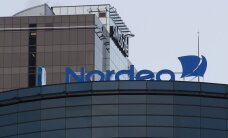 Nordea за первое полугодие заработал в странах Балтии 41 млн евро прибыли