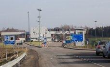 2014. a oli Eestis 6,6 miljonit piiriületust väljaspool Schnengeni viisaruumi elavate inimeste poolt