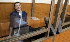 Судья, вынесший приговор Савченко, ушел в отставку