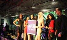 FOTOD: Eesti tuntud võitlejad segasid Butterfly lounge'is kokteile, valiti Xplosioni ringitüdrukud
