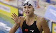 ESIMENE DOPINGUJUHTUM: põrujaks osutus Hiina sportlane