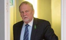 Süüdistuse saanud Kalev Kallo jätkab tööd linnavolikogu esimehena