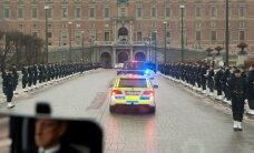 Rootsi kuningaperet on ohustatud varemgi: pommiähvardus ja tagakiusaja