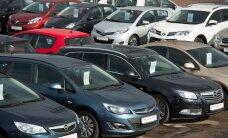 Kasutatud autode müüja varjas ostja eest olulisi vigu
