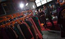 Эстонский дизайн впервые увидят на Неделе моды в Вашингтоне