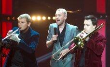 KUULA: Suvine puusanõksutaja! Robin Juhkental & The Big Bangers avaldas uue singli
