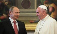 Почему Владимир Путин так сильно опаздывает на встречи с мировыми лидерами?