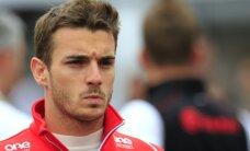 FOTOD: Spordimaailm leinab 25-aastaselt surnud Jules Bianchit