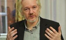 Ассанж: кибератаки на машины для голосования в США не было
