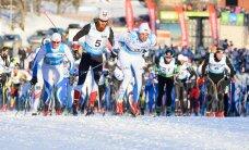 Miks tõuseb Tartu Maratoni osavõtumaks kuni 30%?