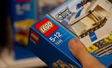 """Ученые: конструктор Lego втянулся в """"гонку вооружений"""""""