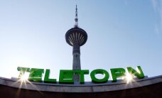 35 aastat pilvede all: juubelit tähistav Tallinna Teletorn kutsub pidustustele!