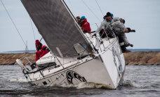 FOTOD: 2015 SEIKO CUP sarja Avavõistlus andis toreda stardi purjetamishooajale