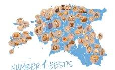 Kõige-kõige Eesti