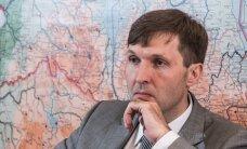 Martin Helme: tühjaks jäetud valimissedelid tulid EKREst