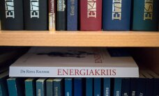 Raamatukogu: Riina Raudsiku raamatu vahele on lisatud terviseameti seisukohad